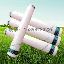 世达尔华德圆捆机配套捆草网秸秆打包网塑料白色打捆网图片