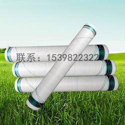 野田铁牛圆捆机配套捆草网龙达打捆网小麦秸秆打包网图片