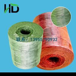 打捆绳稻草秸秆捆草绳牧草打包绳塑料绳图片