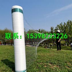 打捆网圆捆机塑料网专用秸秆捆草网打包网图片
