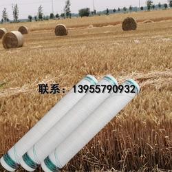 打捆网 捆草网 打包网 包草网 塑料网图片
