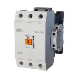 原装正品LS(LG)产电GMC-100a交流线圈三极电磁接触器 2a2b图片