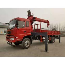 东风8吨12吨随车吊现车充足可以定做图片