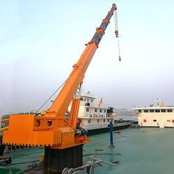 廠家定制12噸船吊16噸船吊船用起重機圖片