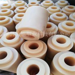 供应升降柱尼龙轴套 尼龙注塑塑料件图片