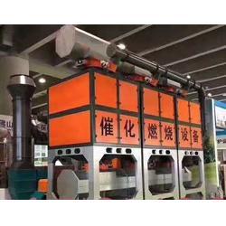催化燃烧设备详细原理介绍图片