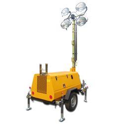 厂家直营店 思拓瑞克可定做7米拖车照明车 可连续工作24小时图片