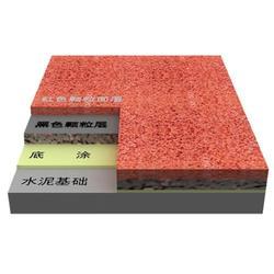 沈阳塑胶跑道-沈阳知名的供应商-沈阳塑胶跑道图片
