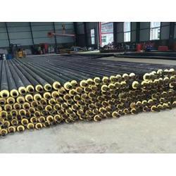 聚氨酯保温管厂家 河北哪里有供应性能优越的聚氨酯保温管