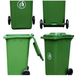 益乐100L环卫垃圾桶厂家直销图片