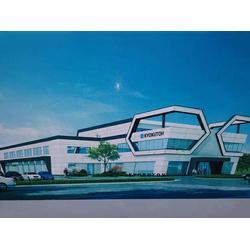 钢结构-金展鹏装饰公司专业提供钢结构批发