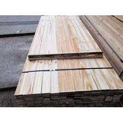 辐射松建筑方木规格-辐射松建筑方木-博胜木材(查看)图片
