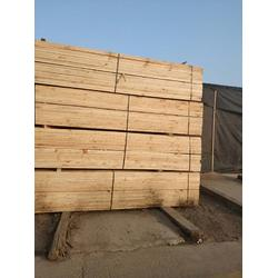 辐射松建筑木方哪家好-日照辐射松建筑木方-日照博胜木材图片