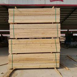 博胜木材 日照铁杉建筑木方哪家好 日照铁杉建筑木方