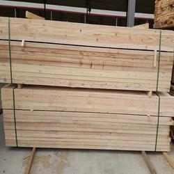 鐵杉建筑木方多少-蘭山鐵杉建筑木方-日照博勝木材
