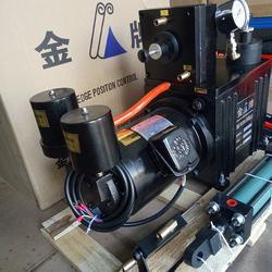快速维修气油压对边机液压油追边机首选荣旺机械图片