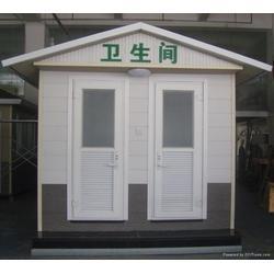 移动厕所定制图片