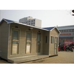 移动厕所厂家杰高环保专业供应环保移动厕所支持定制图片