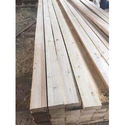 晟榮木材建筑木方-白松建筑木方多錢一方-山東白松建筑木方圖片