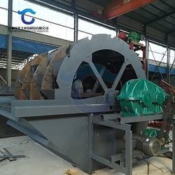 华工环保科技 筛沙洗沙设备供应商-贵州筛沙洗沙设备图片