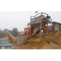 风化砂制砂机-晋城风化砂制砂机-华工环保科技(查看)图片