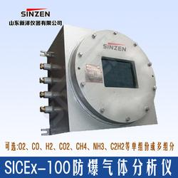 供应紫外线烟气分析仪图片