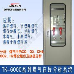 煤气发生炉氧含量分析监测系统生产厂家价格