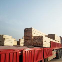 建筑木方加工厂订购-建筑木方加工厂-国通木材(查看)图片