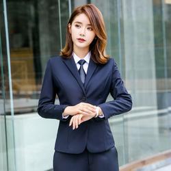 NSJ 8109#女款西装套装 外套 裤子图片
