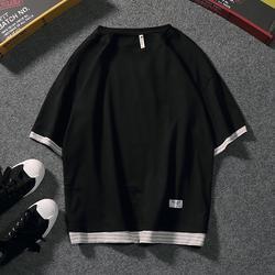 夏季T恤纯棉圆领T恤CP M020图片