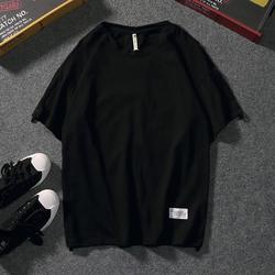 团体服文化衫定制 M017#纯棉圆领T恤图片