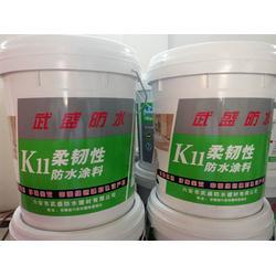 上海屋面防水做法哪家好-想买柔韧性防水涂料就来武盛防水图片