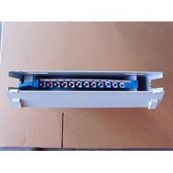 12芯ODF熔配单元箱配线架图片