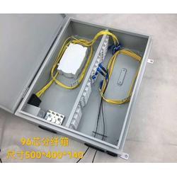 光缆交接箱、ODF箱、光纤分纤盒图片