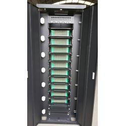 ODF光纤总配线架机架式光纤总配线图片