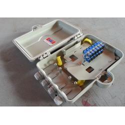 光分路器箱 室内外光缆分线箱分线盒 楼道箱图片