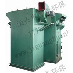 吉光 DMC脉冲袋式除尘器概述工作原理 除尘器生产厂家 仓顶除尘器图片