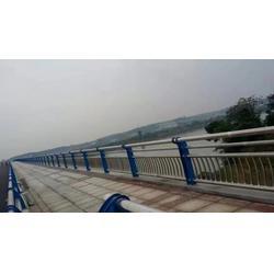 德宏不锈钢护栏-山东飞龙桥梁防撞护栏图片