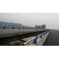 辽宁桥梁防撞护栏-山东飞龙不锈钢复合管图片
