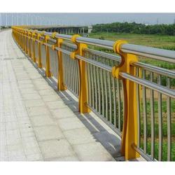 山东不锈钢复合管护栏-山东飞龙护栏制造公司图片
