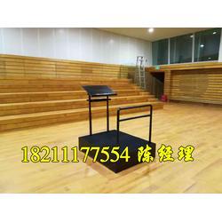 合唱指挥台CJ-001乐团指挥台 交响乐队演出指挥站台谱架图片