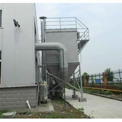 厂家直销MDC 24袋单机脉冲布袋除尘器现货支持定做