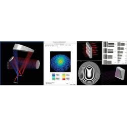 武漢墨光科技 光學設計軟件zemax-吉林光學設計軟件