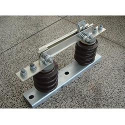 硅橡胶防污染型GW9-12/630高压隔离开关图片