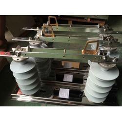 HGW9-10新型户外高压隔离开关10KV高压隔离开关图片