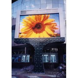 武漢大視界顯示 LED顯示屏品牌-湖北LED顯示屏圖片