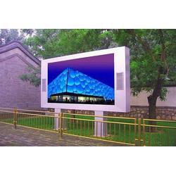 宜昌LED显示屏-大视界显示技术-P3全彩LED显示屏图片