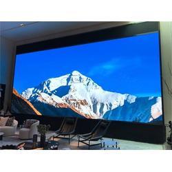 湖北LED显示屏厂家-武汉大视界图片