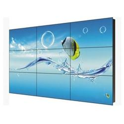 武汉大视界显示 液晶拼接屏尺寸-湖北液晶拼接屏图片