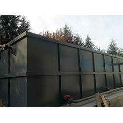 生活废水处理设备工艺-供应山东合理的喷漆废水处理设备